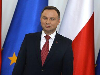 Andrzej Duda w Nowym Sączu. Jaki był cel nieoficjalnej wizyty prezydenta?