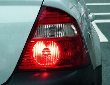 Chińczycy zmniejszą sprzedaż samochodów o 40 proc.