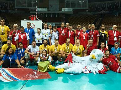 SIATKARZE Special Olympics ZDOBYLI KATOWICE!!!
