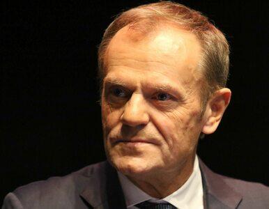 """Donald Tusk uderza w rządzących? """"To oni są klęską żywiołową"""""""