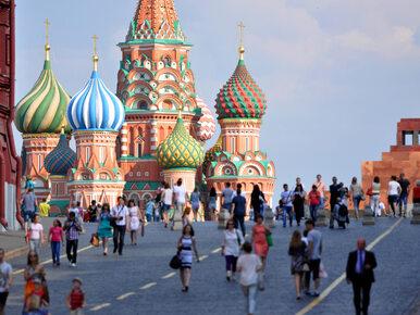 MSZ wydało poradnik dla kibiców udających się do Rosji. Zawiera ważne...
