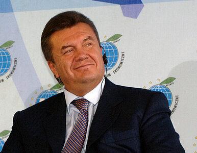 """Tygodnik ujawnił zdjęcia """"domku"""" Janukowycza"""