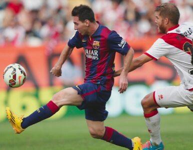 Ronaldo narzeka, Messi chce pobić rekord. Hiszpania czeka na Gran Derbi