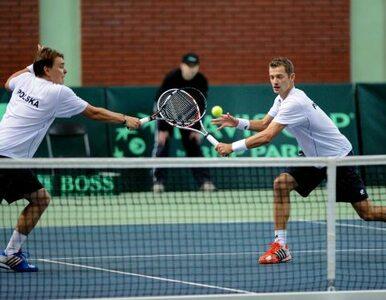 Fyrstenberg i Matkowski pną się w rankingach. Są czwartą parą sezonu
