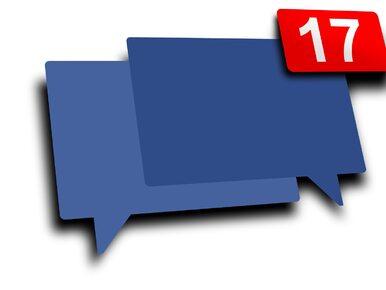 Hakerzy wykradli prywatne wiadomości użytkowników Facebooka. Wyciek...