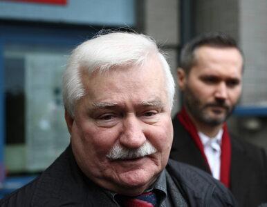 """Poruszający wpis Lecha Wałęsy. """"Coraz częściej myślę o śmierci..."""""""