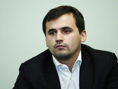 Marcin Dubieniecki ma pracować w Kazachstanie. Problem w tym, że nie ma...