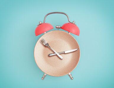 Dieta 8-godzinna. Na czym polega i czy jest skuteczna?