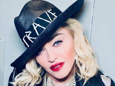 Madonna wystąpiła podczas finału Eurowizji. Jedna rzecz nie spodobała...