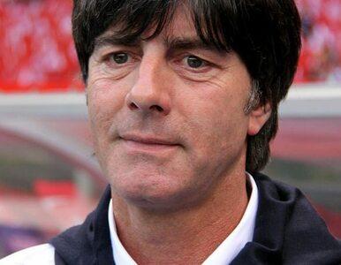 Dzisiaj Niemcy, jutro Real? Loew może zastąpić Mourinho