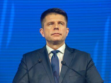 """Wpadka Ryszarda Petru. Zaapelował do opozycji o """"likwidację handlu w..."""