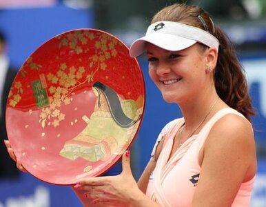 """Londyn 2012: Radwańska poznała pierwszą rywalkę.""""To będzie ciężki mecz"""""""