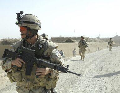 Krwawy lipiec w Afganistanie. Rosną straty koalicji