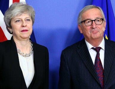 Dziś kluczowe głosowanie ws. Brexitu. Ostateczna propozycja Unii...