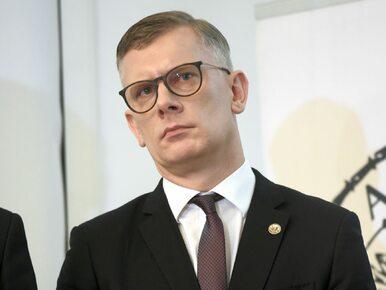 """Cenckiewicz odpowiada na ekspertyzę Wałęsy i Widackiego. """"Pozbawiona..."""