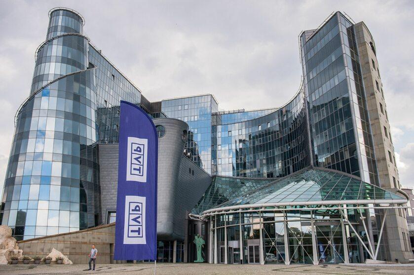 Siedziba Telewizji Polskiej