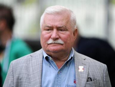 """Poruszający wywiad Lecha Wałęsy. """"Polityka całkowicie zniszczyła mi życie"""""""