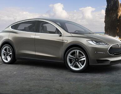 Tesla szykuje elektrycznego SUV-a. Zaskakujące koszty