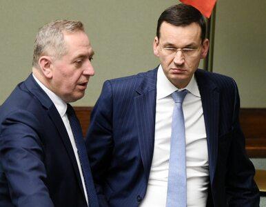 Kowalczyk: Przyjęcie euro byłoby szkodliwe dla gospodarki