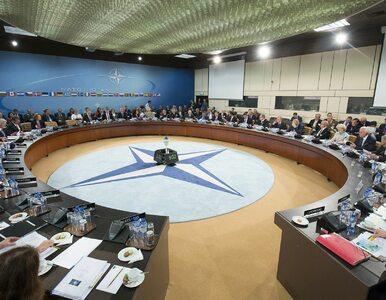 Ministrowie obrony NATO potwierdzają: Cztery bataliony trafią na...