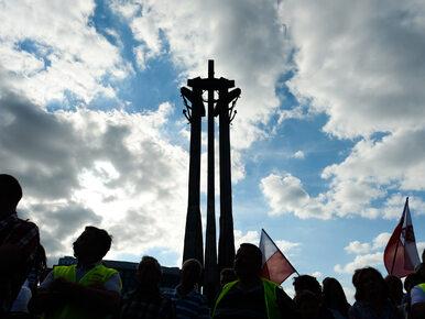 """Wojewoda zmienił decyzję prezydenta. To """"Solidarność"""", a nie KOD,..."""