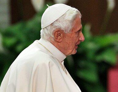 Ostre słowa papieża: to hańba i aberracja, trzeba to przerwać