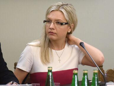 Wassermann: Czym będzie bliżej przesłuchania obu Tusków, tym atak na...