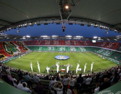 Legia sprzedaje karnety w rekordowym tempie