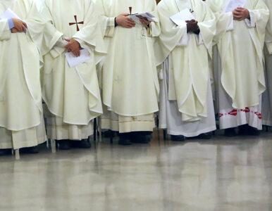 Biskup oskarżany o molestowanie księży będzie koncelebrował uroczystę...