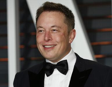 Elon Musk pochwalił firmę produkującą szczepionkę na koronawirusa... i...