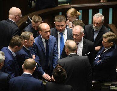 """""""Niedyskrecje parlamentarne"""": Zmiany w PO po wyborach, Nowacka..."""