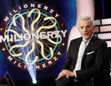 """Te pytania sprawiły problem uczestnikom ostatniego odcinka """"Milionerów""""...."""