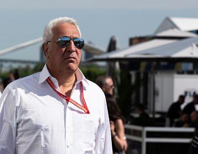 Właściciel marek Pierre Cardin i Tommy Hilfiger ratuje Astona Martina....