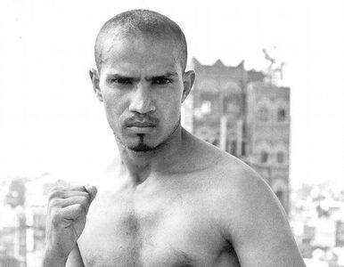 Jemeński bokser wysoko w rankingu. Nie żyje od miesiąca...