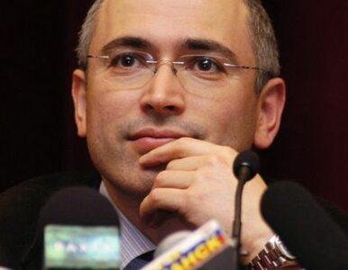 Krótsza kara dla partnera Chodorkowskiego? Prokurator: nie ma zgody