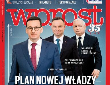 Plan nowej władzy, kulisy zmian w rządzie i afera z siatkówką w tle. Co...
