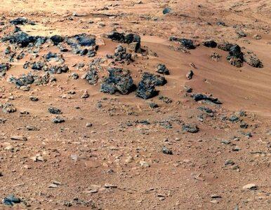 Na Marsie jest więcej lodowców. Wcześniej ich nie widzieliśmy