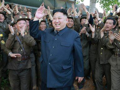 Ważna decyzja Kim Dzong Una. Koniec testów rakietowych i nuklearnych