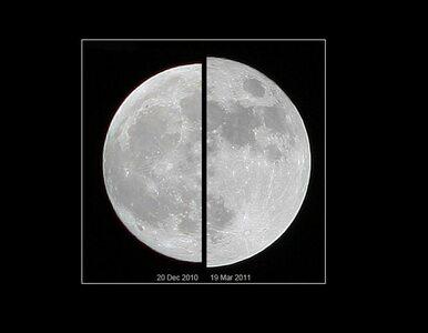 Spójrz dzisiaj w niebo! Pojawi się na nim wyjątkowy Superksiężyc