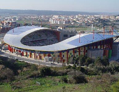 Portugalia: zbudowali stadion na Euro, teraz chcą go sprzedać