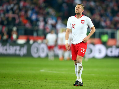 Zbigniew Boniek: Kamil Glik nie pojedzie na mundial