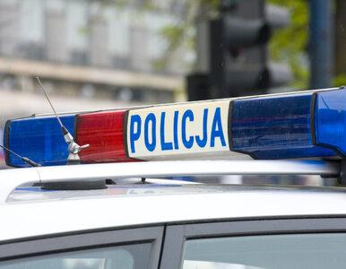 Atak nożownika na przechodnia w Warszawie. Mężczyzna zmarł