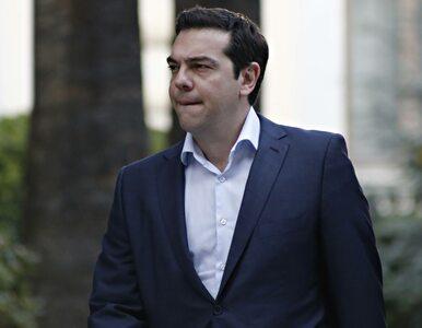 """Cipras gotów był stworzyć """"tajny"""" system finansowy, by wrócić do drachmy"""