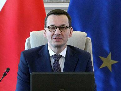Morawiecki zapowiedział tzw. okrągły stół w sprawie edukacji. Rozmowy...