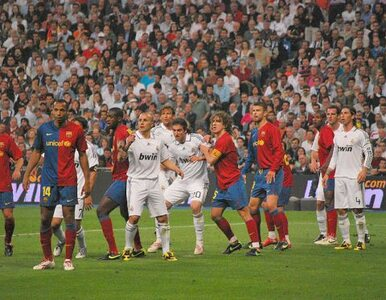 Guti: Real pokona Barcelonę. Będzie 3:1