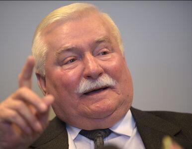 Wałęsa o PiS: Tyle złego to nawet komuniści nie zrobili Polsce