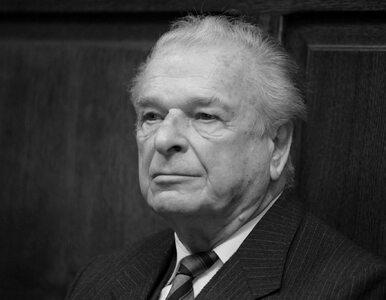 """Prezes IPN po śmierci gen. Kiszczaka. """"Odpowiedzialny za zbrodnie..."""