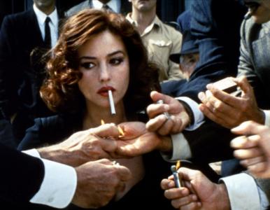 Monica Bellucci obchodzi 55. urodziny. Jak się zmieniła? Najlepsze filmy...
