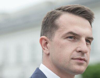 Adam Szłapka ze sztabu Trzaskowskiego: Rafał Trzaskowski boi się...