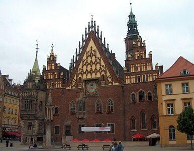 Wrocław wspiera demonstrantów z Kijowa